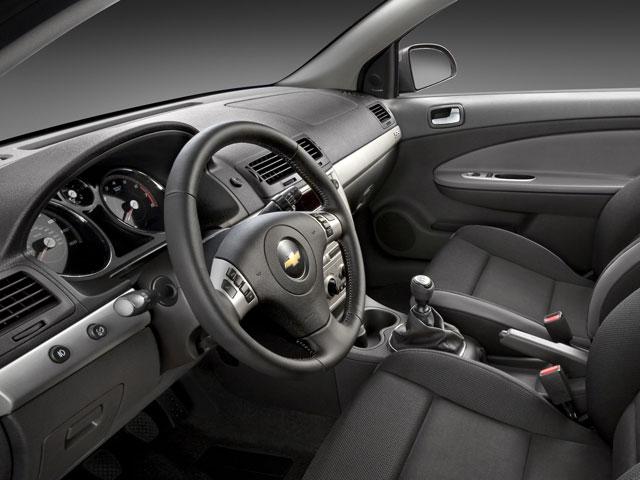 2009 Chevrolet Cobalt 2dr Car