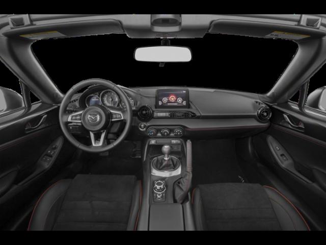 2021 Mazda MX-5 Miata RF Convertible