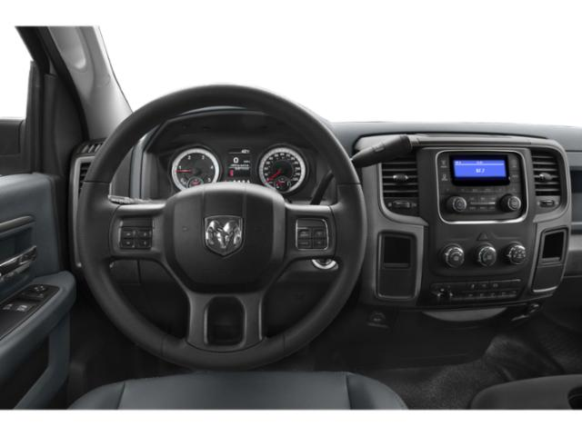 2018 Ram 3500 Regular Cab Chassis-Cab