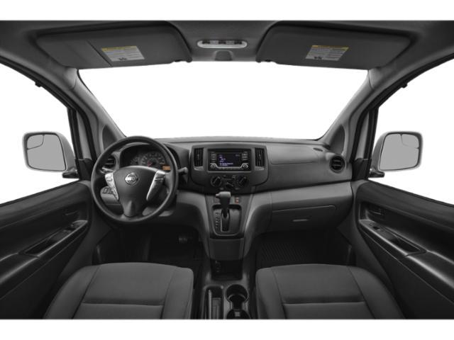 2021 Nissan NV200 Mini-van, Cargo