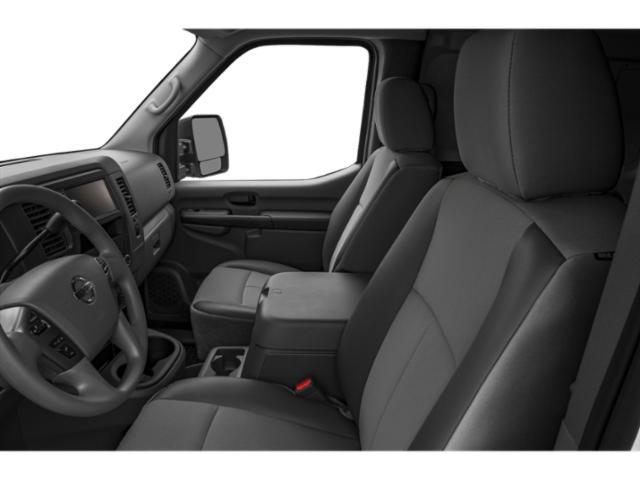 2021 Nissan NV3500 HD Cargo Full-size Cargo Van