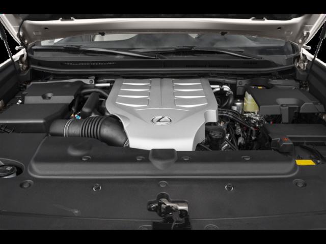 2020 Lexus GX Sport Utility