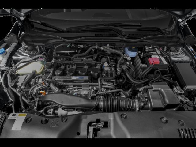 2021 Honda Civic Hatchback Hatchback