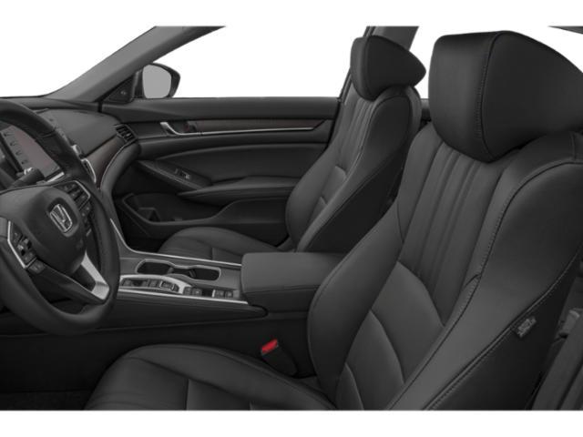 2021 Honda Accord Hybrid 4dr Car