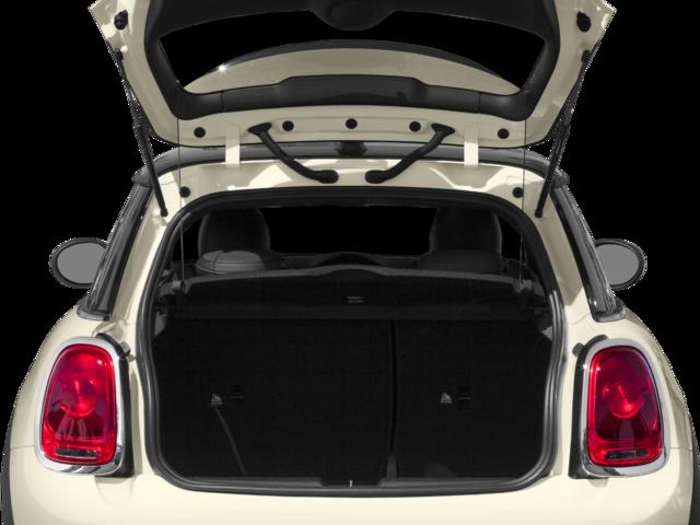 2018 MINI Cooper S Hatchback