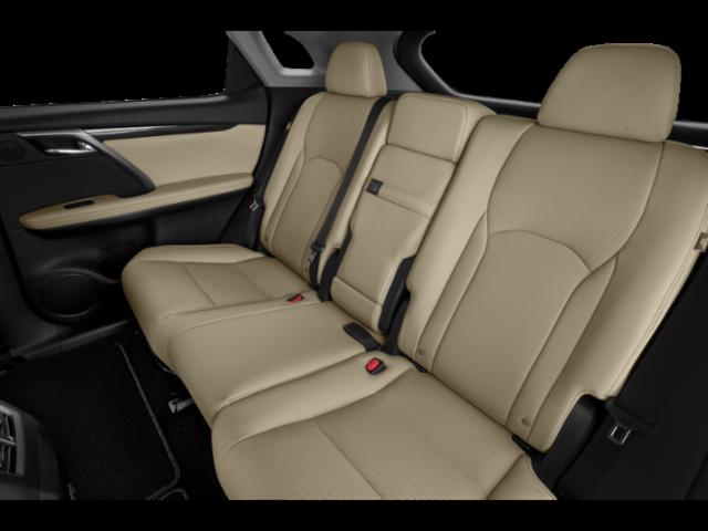2021 Lexus RX Sport Utility