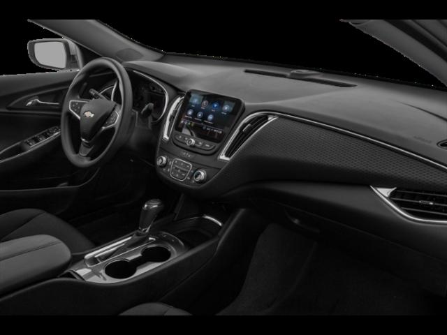 2020 Chevrolet Malibu 4dr Car