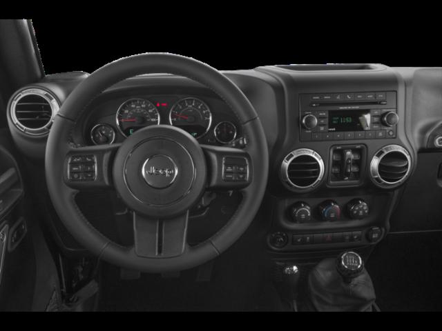 2018 Jeep Wrangler JK Sport Utility