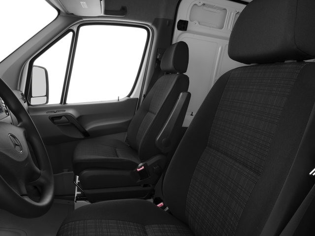 2016 Mercedes-Benz Sprinter Chassis-Cabs Full-size Cargo Van
