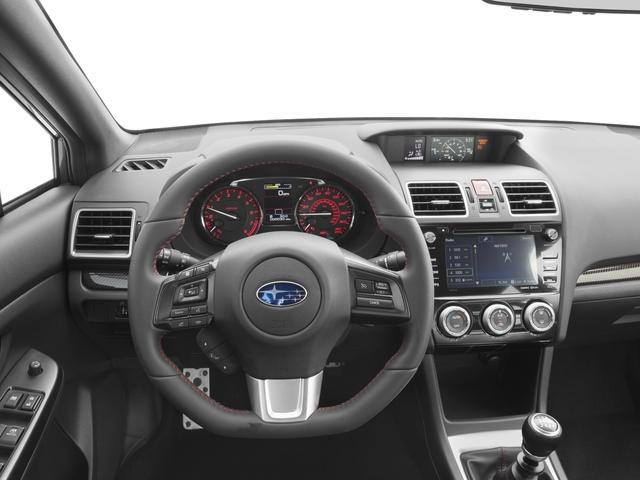 2016 Subaru WRX 4dr Car
