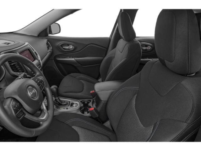 2021 Jeep Cherokee 4D Sport Utility