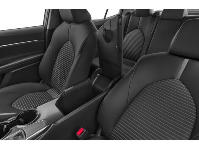 2019 Toyota Camry 4dr Car