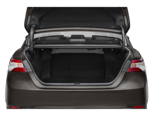 2019 Toyota Camry 4D Sedan