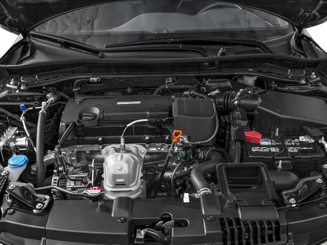 2016 Honda Accord 2dr Car