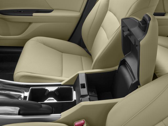 2016 Honda Accord Sedan 4dr Car