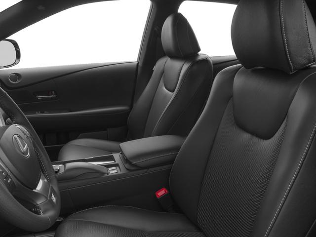 2015 Lexus RX Sport Utility