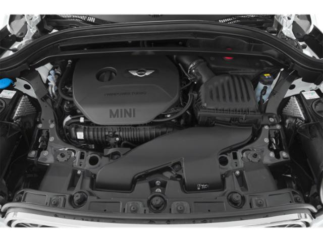 2019 MINI Countryman Sport Utility