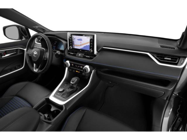 2020 Toyota RAV4 Hybrid 4D Sport Utility