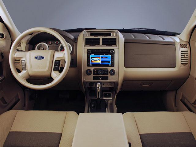 2009 Ford Escape Sport Utility