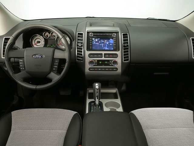 2009 Ford Edge Sport Utility