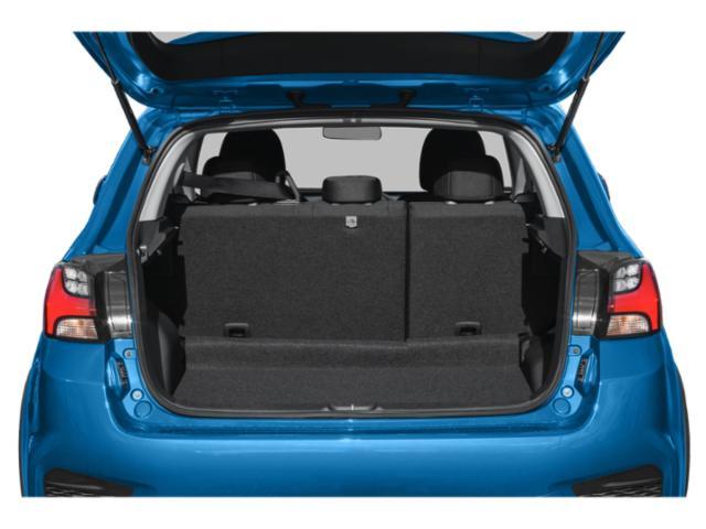2021 Mitsubishi Outlander Sport Sport Utility