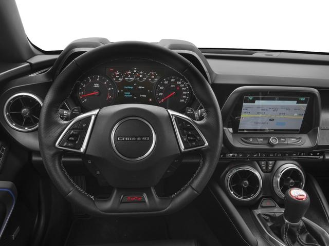 2017 Chevrolet Camaro 2D Coupe