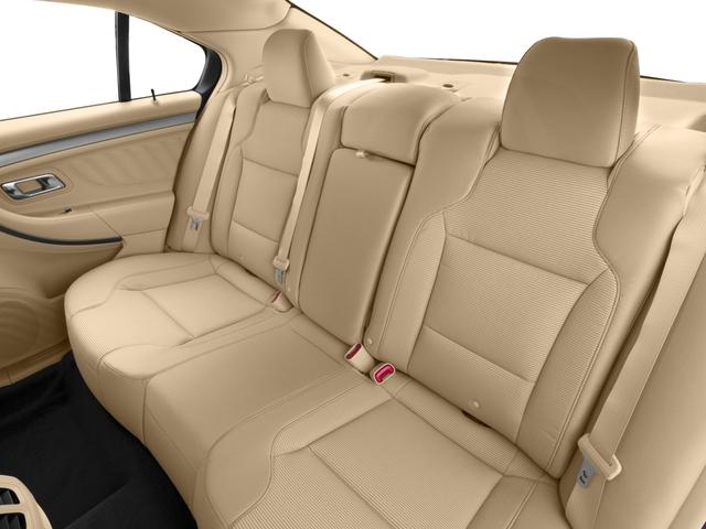 2017 Ford Taurus 4dr Car
