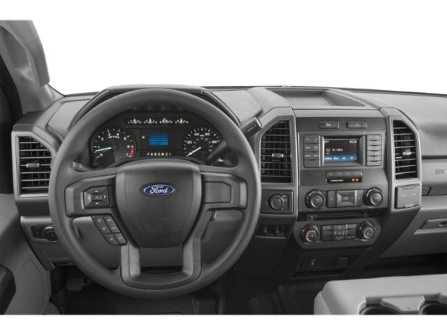 2019 Ford Super Duty F-250 SRW Standard Bed