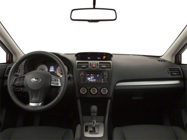 2012 Subaru Impreza Station Wagon