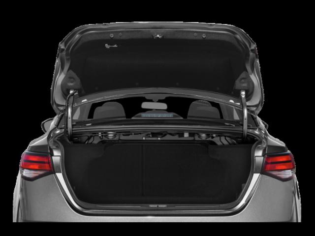 2021 Nissan Sentra 4dr Car