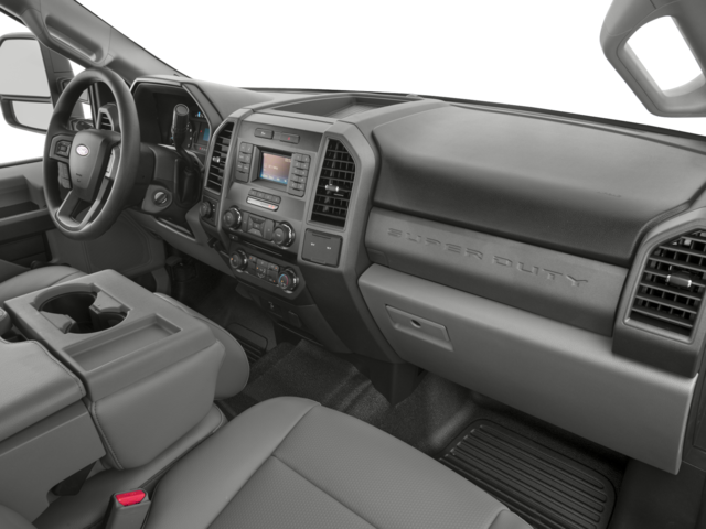 2017 Ford F-250SD Standard Bed