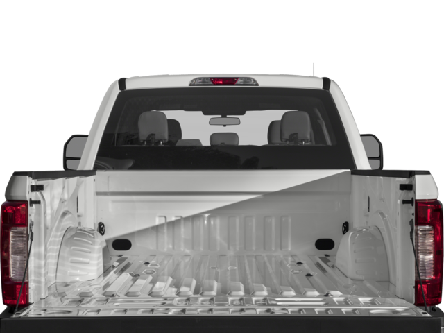 2017 Ford F-250SD Long Bed