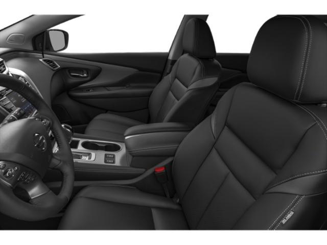 2021 Nissan Murano Sport Utility
