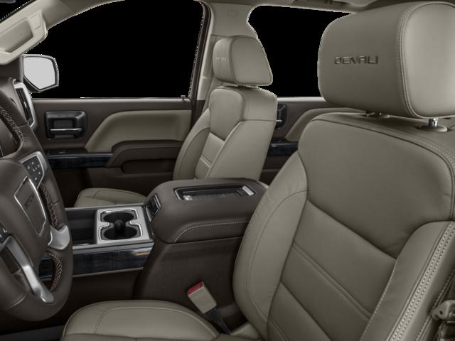 2016 GMC Sierra 1500 Short Bed