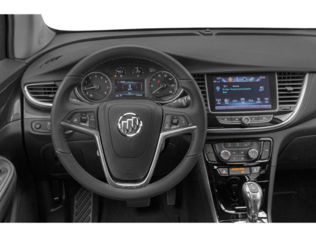2018 Buick Encore Sport Utility