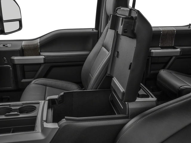 2018 Ford F-250SD Standard Bed