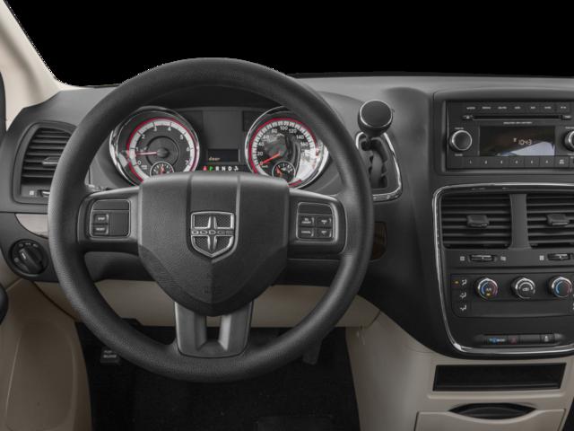2016 Dodge Grand Caravan Mini-van, Passenger