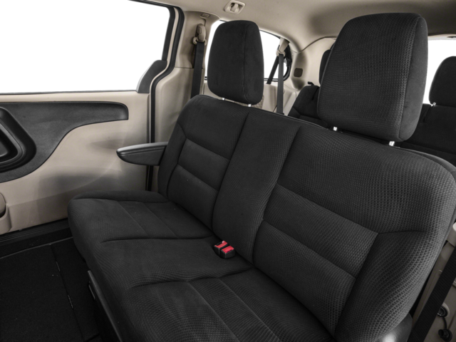 2016 Dodge Grand Caravan Mini-van, Passenger