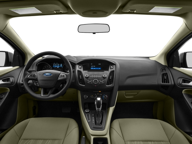 2017 Ford Focus 4dr Car