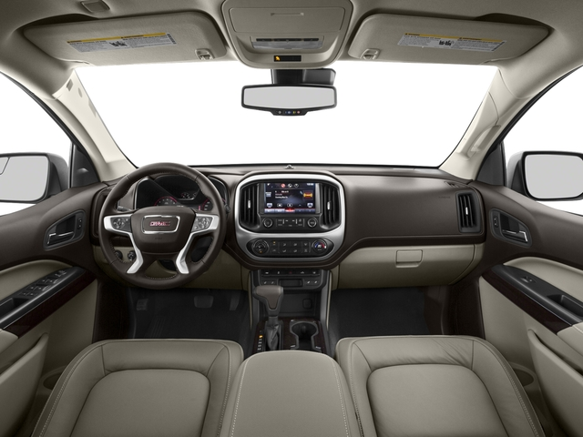 2017 GMC Canyon Standard Bed