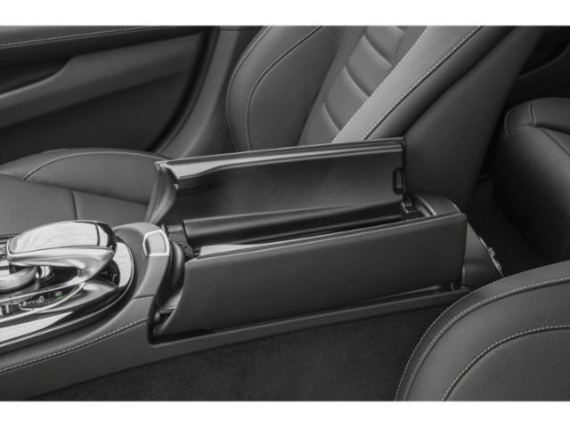 2017 Mercedes-Benz E-Class 4D Sedan