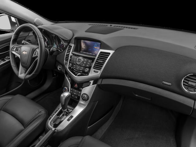 2016 Chevrolet Cruze Limited 4dr Car