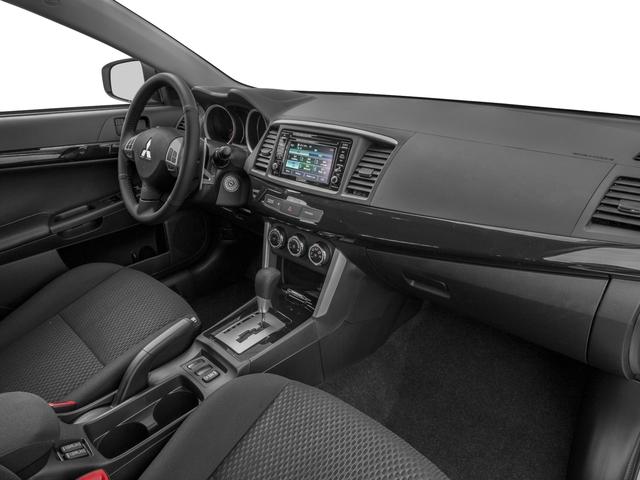 2017 Mitsubishi Lancer 4dr Car