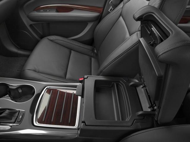 2015 Acura MDX Sport Utility