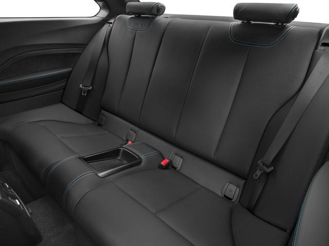 2017 BMW M2 2dr Car