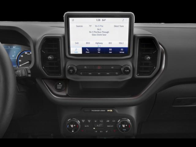 2021 Ford Bronco Sport Sport Utility