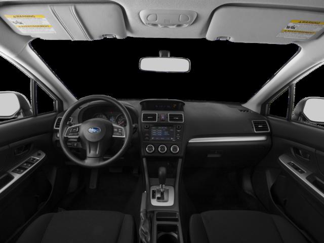 2015 Subaru Impreza Hatchback