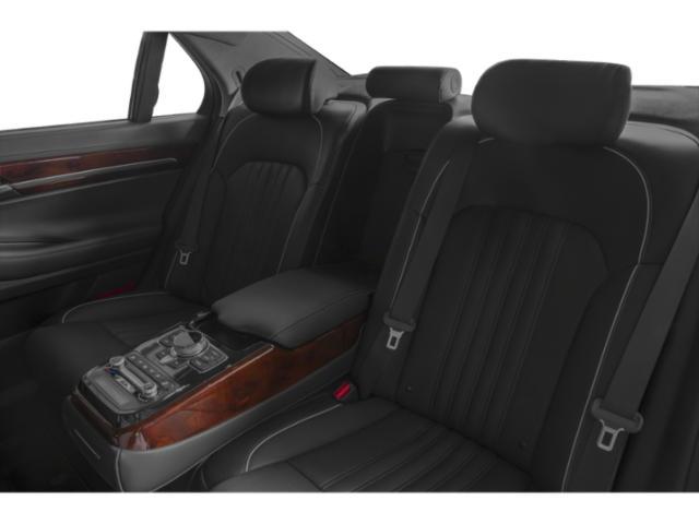 2019 Genesis G90 4dr Car