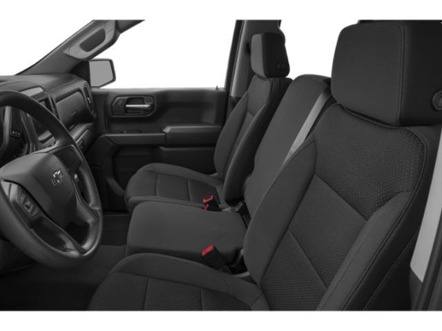 2021 Chevrolet Silverado 1500 Long Bed