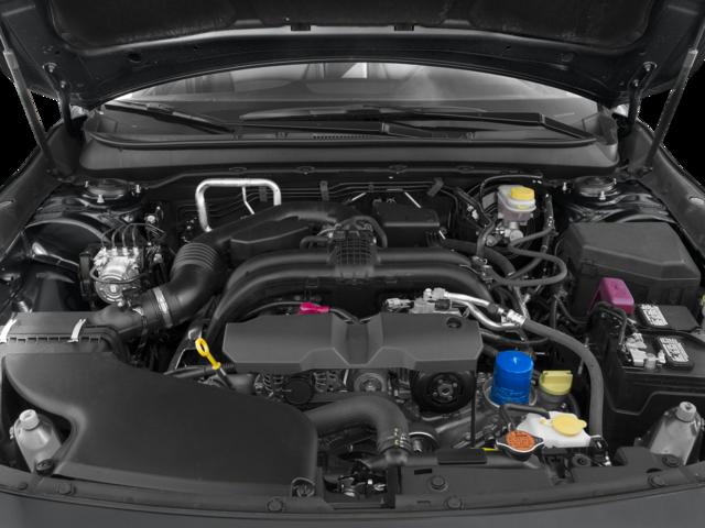 2017 Subaru Legacy 4dr Car